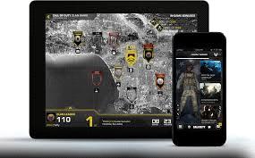 cod ghost app