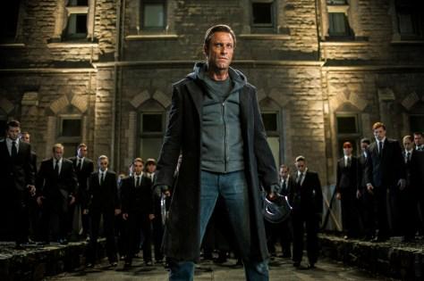 3-I-Frankenstein