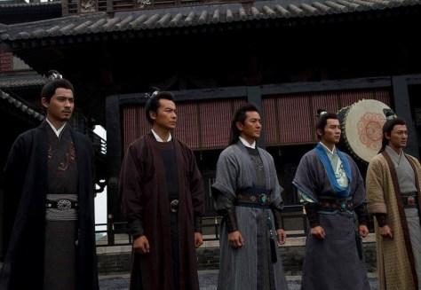 Saving-General-Yang-warriors