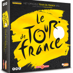 "Review : Bordspel ""De Tour de France"""