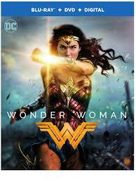 Wonder Woman is vanaf 11 oktober beschikbaar