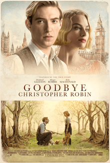 Review : Goodbye Christopher Robinson