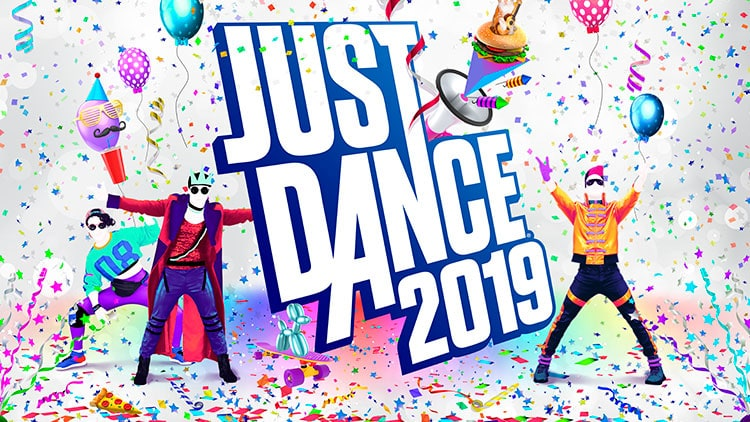 Review : Just Dance 2019