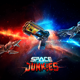 Review : Space Junkies (VR)