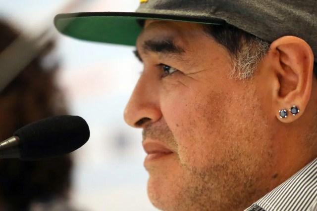 Diego Armando Maradona, le canzoni che raccontano il dio del calcio