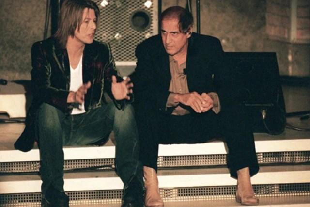 La storia della lite tra Adriano Celentano e David Bowie