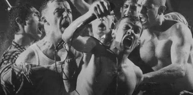 Mace, Blanco e Salmo: guarda il video di 'La canzone nostra'