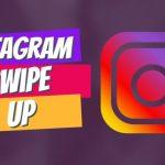 Instagram, lo «swipe up» potrebbe avere i giorni contati
