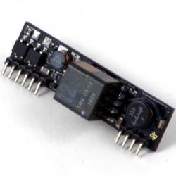 Arduino PoE電力模組