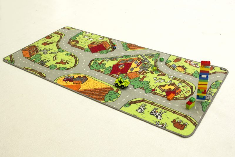 Play Mat Farm  Playrugs