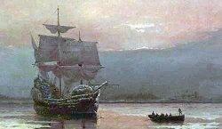 The Mayflower Song