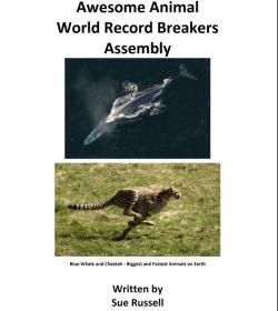 Animal World Record