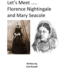 Let's Meet Florence Nightingale
