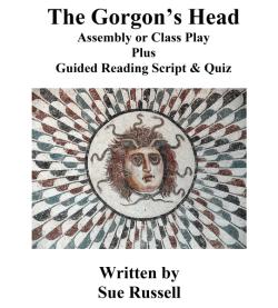 Gorgons Head