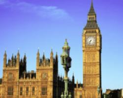 London Host City