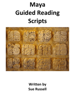 Maya Guided Reading