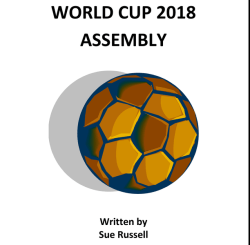 World Cup Quiz 2018