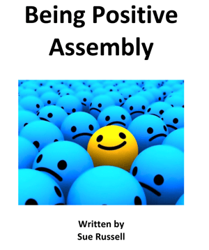 Being Positive Assembly