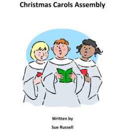 Christmas Carols Assembly
