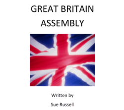 Great Britain assembly