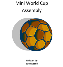 Mini World cup Assembly