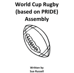 Rugby PRIDE assembly