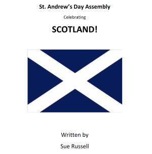 St. Andrew's Assembly