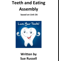 Teeth and eating