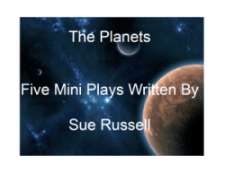The Planets Guided Reading