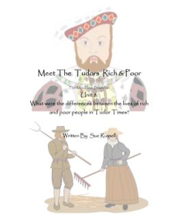 Tudor explorers