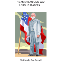 american civil war GR
