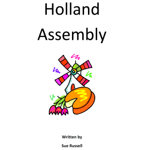 holland assembly