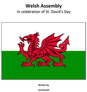 welsh assembly