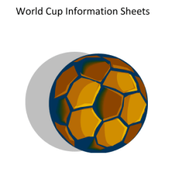 world cup information sheets