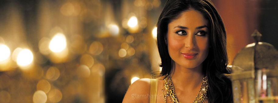 Kareenas Hair Style In Agent Vinod Play Salon The