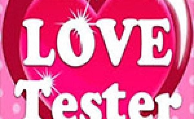 Love Tester 3 Play Playschoolgames