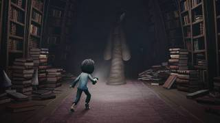 Retrouvez le petit ciré jaune de Little Nightmares dans le dernier chapitre