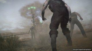 Date de sortie confirmée pour Metal Gear Survive avec de nouvelles images