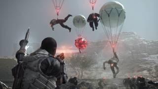 Une bêta pour Metal Gear Survive en janvier 2018