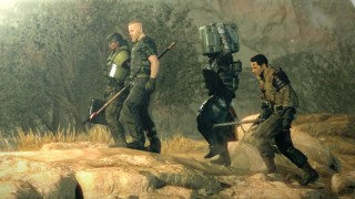 Metal Gear Survive se montre au TGS 2016
