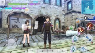 Un Sword Art Online sur mobiles pour 2018