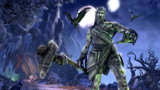 The Elder Scrolls Online Dragon Bones disponible sur PS4 et Xbox One
