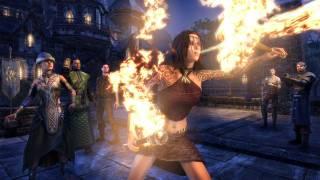 Le Festival de la Nouvelle Vie pour The Elder Scrolls Online