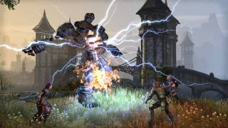 The Elder Scrolls Online jouable gratuitement ce week-end