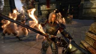 The Elder Scrolls Online gratuit sur Xbox One dès demain