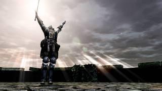 Que diriez-vous d'un amiibo pour Dark Souls Remastered?