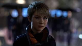 Les 40 premières minutes de Detroit Become Human sur PS4 Pro