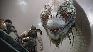 Un mode performance pour God of War sur PS4 Pro