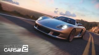 Le second DLC de Project Cars 2 disponible