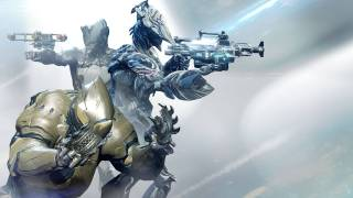 Warframe sera sur PS5 et Xbox Series X